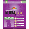 NutraGold Holistic Large Breed Puppy 2*15kg