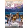 NutraGold Taste of the Wild Wetlands Wild Fowl 2*12,7kg
