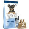 Happy Dog Supreme Mini Baby & Junior 2*4kg