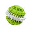 Ferplast fogápoló játéklabda 8 cm, zöld