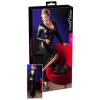 Cottelli Plus Size - Végzet asszonya ruha (fekete)