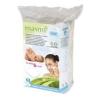 Masmi bio pamut baba-mama tisztítókendő 60 db