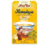 Yogi bio himalaya tea gyömbéres 17 db 17 filter tea