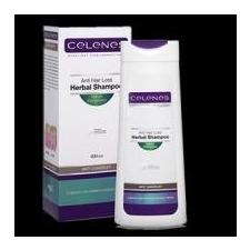 Celenes Celenes hajhullás elleni sampon zsíros 400 ml sampon