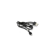 Sony EC-801 adatkábel micro USB, fekete, gyári csomagolás nélkül mobiltelefon kellék