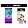 Eazyguard Samsung A710F Galaxy A7 (2016) gyémántüveg képernyővédő fólia - 1 db/csomag (Diamond Glass)