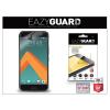 Eazyguard HTC 10 gyémántüveg képernyővédő fólia - 1 db/csomag (Diamond Glass)