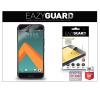 Eazyguard HTC 10 gyémántüveg képernyővédő fólia - 1 db/csomag (Diamond Glass) mobiltelefon kellék