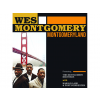 Wes Montgomery Montgomeryland CD
