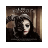 Nima Fakhrara The Girl in the Photographs (Original Motion Picture Soundtrack) CD