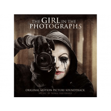 Nima Fakhrara The Girl in the Photographs (Original Motion Picture Soundtrack) CD hobbi, szabadidő