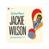 Jackie Wilson By Special Request LP