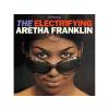 Aretha Franklin The Electrifying Aretha Franklin CD