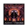Kansas Audio-Visions CD