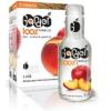 Garden Friss almalé 80% őszibarack 20%  - 500ml