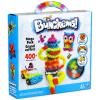 Bunchems: Mega Pack színes formázó készlet - 400 db