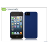 CASE-MATE Apple iPhone 5/5S/SE hátlap - Case-Mate Barely There - blue