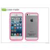 CASE-MATE Apple iPhone 5/5S/SE védőkeret - Case-Mate Hula - pink
