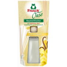 Frosch Oase légfrissítő vaníliás 90ml illatosító, légfrissítő