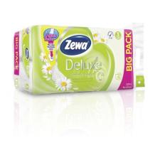 ZEWA Deluxe Aqua Tube 3 rétegű toalettpapír kamilla 16db fürdőszoba kiegészítő