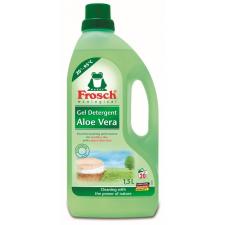 Frosch folyékony mosószer aloe vera 1500ml tisztító- és takarítószer, higiénia
