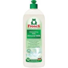 Frosch konyhai mosogatószer balzsam mandula 750ml tisztító- és takarítószer, higiénia