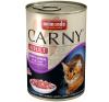 Animonda Cat Carny Adult, marha és bárány 24 x 400 g (83721) macskaeledel