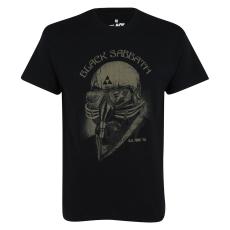 Official Póló Official Black Sabbath fér.