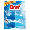 BREF Duo Aktív Ocean WC frissítő gél 2x60ml