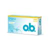 O.B. Original Normal tampon 16db