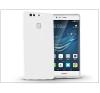 Huawei P9 szilikon hátlap - Jelly Flash - fehér tok és táska