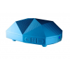 Outdoor Tech Turtle Shell 2.0 - Wireless Boombox - Electric Blue