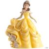 DEKORA bábu dísza La dísza y La szörnyeteg Disney 9cm gyerek