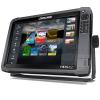 HDS-12 Gen3 Touch GPS/halradar kombó jeladó nélkül
