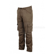 Dzseki Eiger Wood Hunting Trousers sz M Green