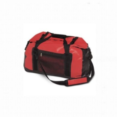 Rapala táska Waterproof Duffel Bag Vízhatlan táska Fekete/Piros (46021-1)