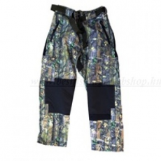 Authentic Trousers camou XL