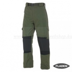 Authentic Trousers green XL