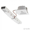 KANLUX TRIC 18648 fehér 1xPower LED max. 3W 9.5x9.5x5 cm