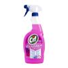CIF Pink Floral ablaktisztító spray 750ml