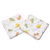 Baby Bruin mintás textil pelenka 2db