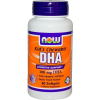 Now Foods Now DHA 100mg Kid's Chewable rágótabletta 60db
