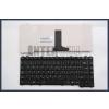 Toshiba Satellite Pro S300M fekete magyar (HU) laptop/notebook billentyűzet