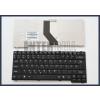 Toshiba Satellite L35 fekete magyar (HU) laptop/notebook billentyűzet