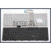 Dell XPS 17 (L702X) fekete magyar (HU) laptop/notebook billentyűzet