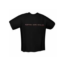 GamersWear NATURAL SKILLER T-Shirt Black (S)