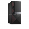 Dell Vostro 3650 Mini Tower | Core i5-6400 2,7|4GB|240GB SSD|0GB HDD|AMD HD R9 360 2GB|W10P|3év