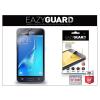 Eazyguard Samsung J120F Galaxy J1 (2016) gyémántüveg képernyővédő fólia - 1 db/csomag (Diamond Glass)