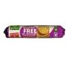 Gullón gluténmentes Digestive keksz  - 150g előétel és snack