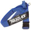 Julius-K9 IDC hevederhám, kék Mini (16IDC-M-B-2015) új modell